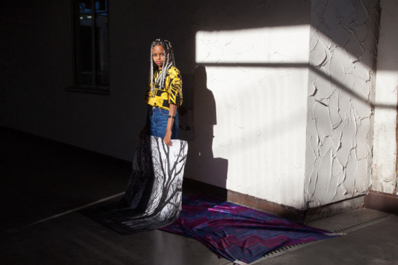 Melika Shafahi